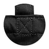 Эко сумка, ткань хлопок, цвет черный / su 49031103, фото 2