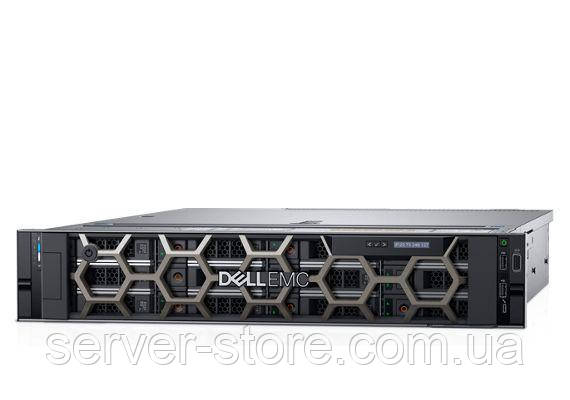 Сервер Dell PE R540 (210-R540-4210R) - Intel Xeon Silver 4210R, 10 Cores, 13,75Mb Cache, up to 3.20GHz