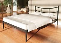 Кровать металлическая Сакура-1