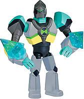 Бен 10 Алмаз омни-усиленный Ben 10 Armored Diamondhead, фото 1