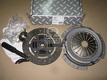 Сцепление ВАЗ 2110, 2112 (диск нажим.+вед.+подш.) (RIDER)