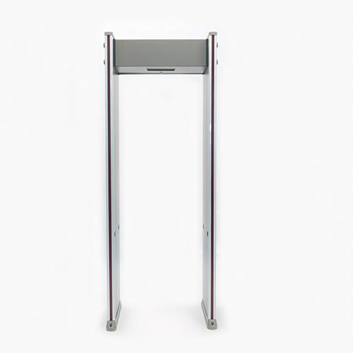 Арочный металлодетектор с функцией измерения температуры тела ZK-D3180S[TD]