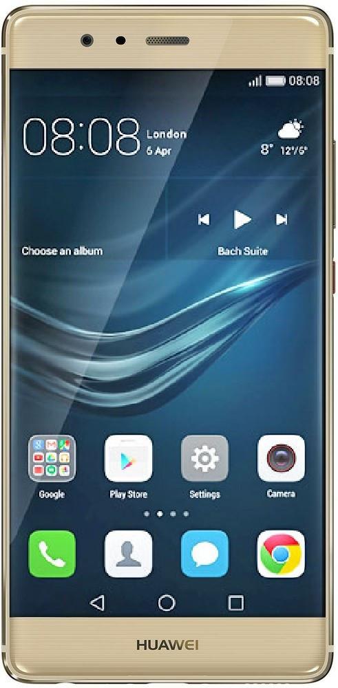 Huawei P9 Dual SIM EVA-L19 3/32GB Gold Grade B2