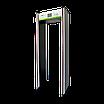 Арочный металлодетектор с функцией измерения температуры тела ZK-D3180S[TD], фото 3