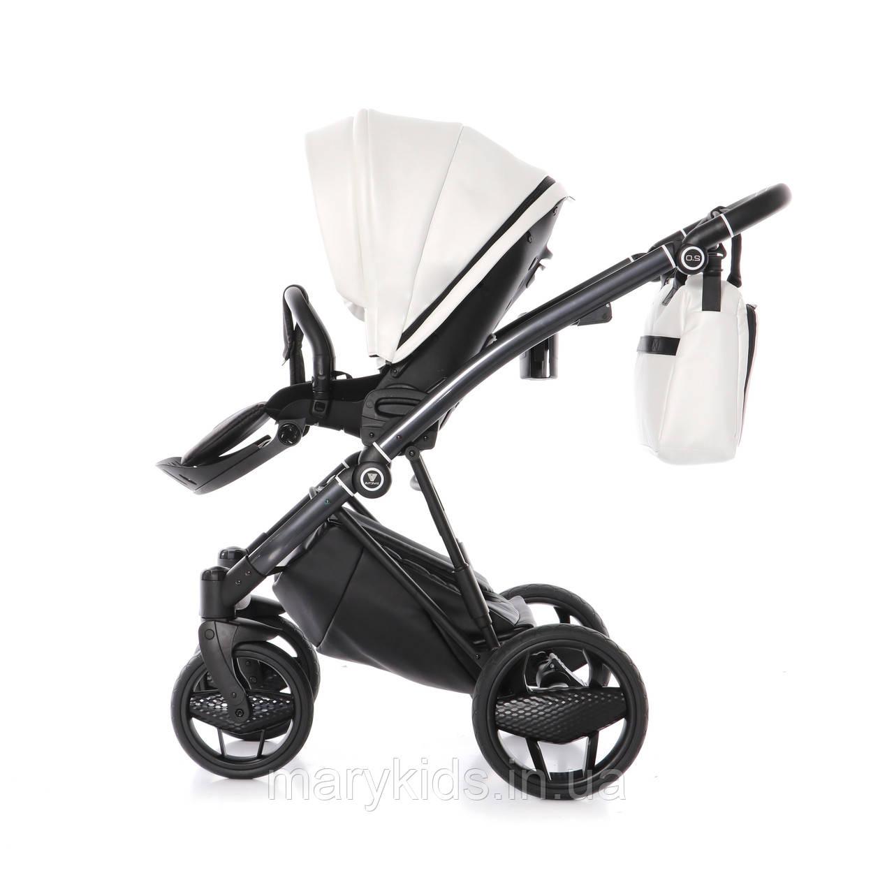 Дитяча універсальна коляска 2 в 1 Invicus 2.0 - 04