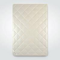 Одеяло синтепоновое Comfort Standart 200*220 белое/молоко