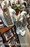 """Вишиванки для парі із багатою вишивкою """"Подільське золото"""", фото 7"""