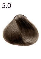 Стойкая крем краска для волос Максимум цвета серии Expert Color, тон 5.0 Светлый каштан