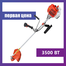 Мотокоса Свитязь БТ-430 PLUS
