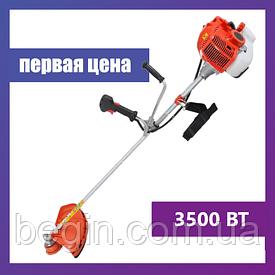 Мотокоса Свитязь БТ-430