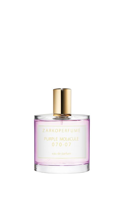 Zarkoperfume PURPLE MOLECULE 070.07 TESTER