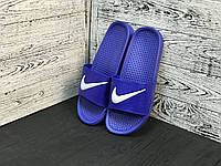 Сланцы Nike(шлепки,шлепанцы)(реплика)