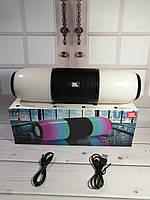JBL ME6 Pulse реплика музыкальная колонка со светомузыкой, черного цвета