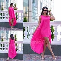 """Стильное платье """"Шифон"""" Dress Code, фото 1"""