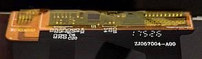 Модуль (сенсор+дисплей) для Motorola XT1944 Moto E5 Black, фото 3