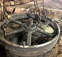Серийные и одиночные отливки из металла, фото 4