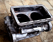 Серийные и одиночные отливки из металла, фото 6