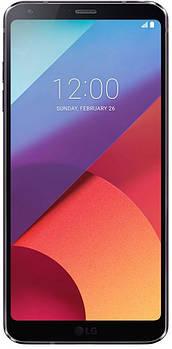 LG G6 4/32GB Black Grade A2 Б/У