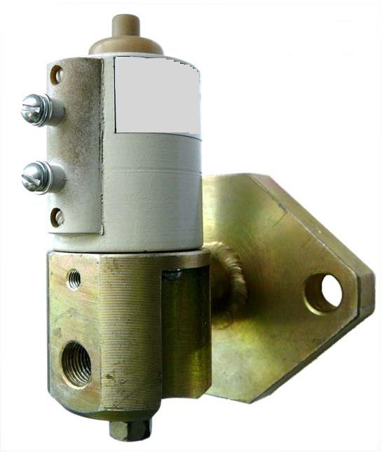 Вентиль электропневматический ЭВ-16