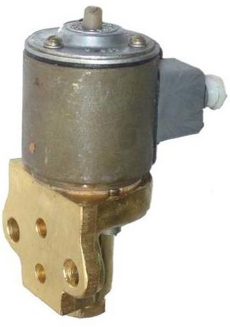 Вентиль электропневматический ВВ-83