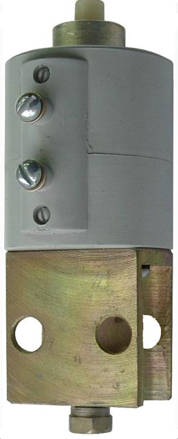 Вентиль электропневматический ВВ-2А-2