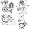 Клапан электропневматический КП-8 (01..05), фото 2