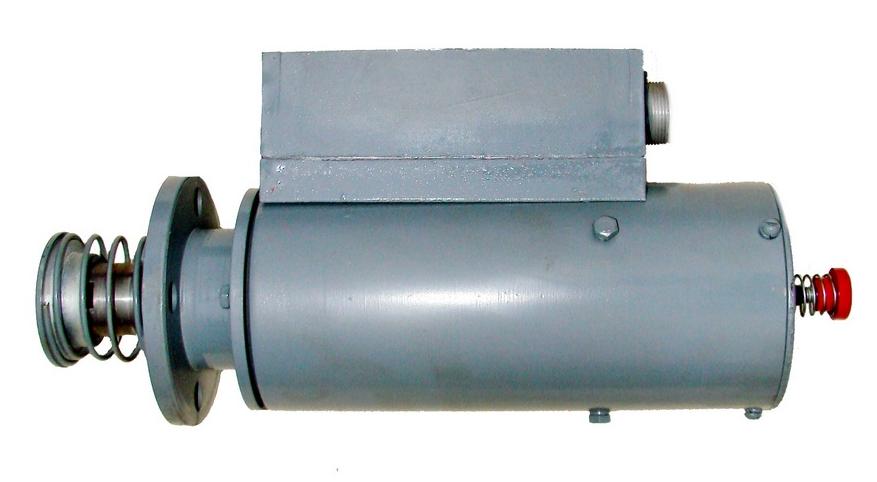 Электромагнит ЭМТ 2-37-М
