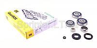Ремкомплект КПП MB Sprinter 906/VW Crafter 2.5 TDI 06-  LuK 462015210
