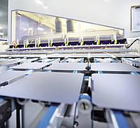 Оприлюднено бріф щодо розвитку китайської сонячної індустрії