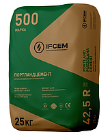 Цемент ПЦ ІІ/А-В-500Р-Н Ивано-Франковск 25 кг