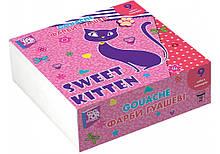 Фарба гуашева Sweet Kitten, 9 кольорів cool for school (18985547)