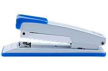 Степлер металлический, JOBMAX, 20 л., (скобы №24; 26) синий BM.4259-02 buromax  (BM.4259-02)