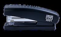 Степлер пластиковый, 20 л., (скобы №24; 26), черный BM.4201-01 buromax  (BM.4201-01)