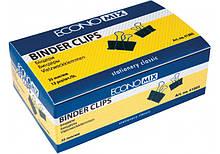 Биндеры для бумаги 25 мм Economix, 12 шт. (E41005) economix  (E41005)