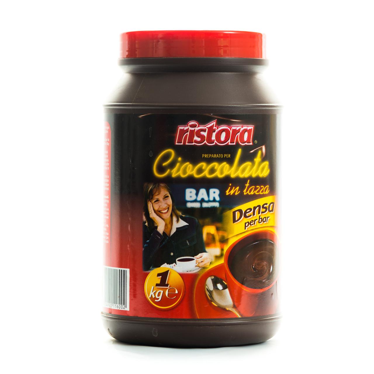 Шоколад Ristora Cioccolata bar, 1 кг