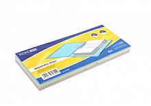 Разделитель листов 240 * 105 мм Economix, картон, цветной, 100 шт. ( E30809) economix  ( E30809)