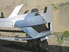№120 Б/у  бампер передний для 5F0807221M для SEAT LEON III 2012–2020(дифект), фото 3