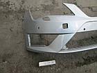 №120 Б/у  бампер передний для 5F0807221M для SEAT LEON III 2012–2020(дифект), фото 5