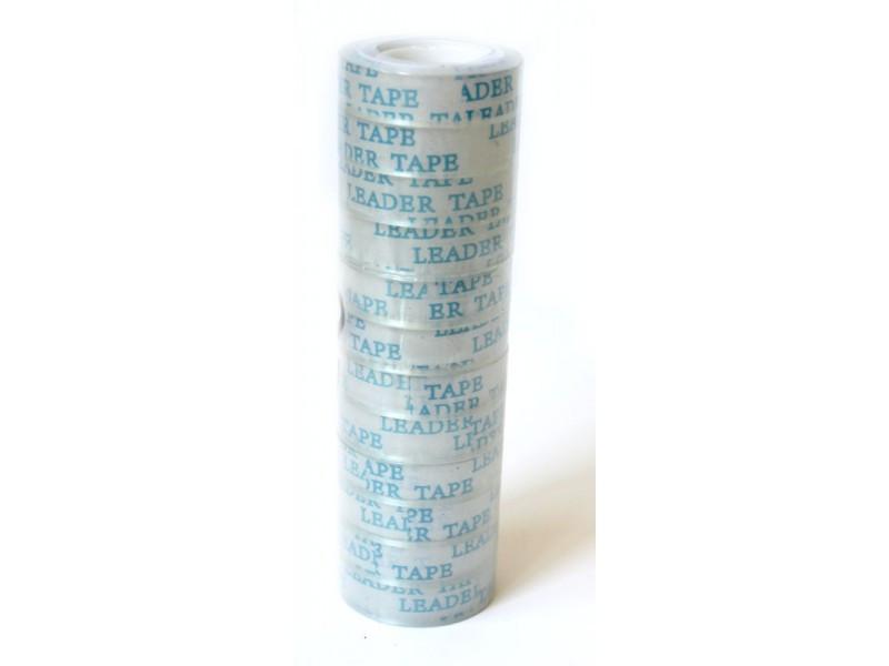Клейкая лента канцелярская  LK 12мм*30м (394100) прозрачная  LK  (394100)
