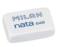 Ластик для карандаша Milan 648 NATA (ml.648) Украина  (ml.648)
