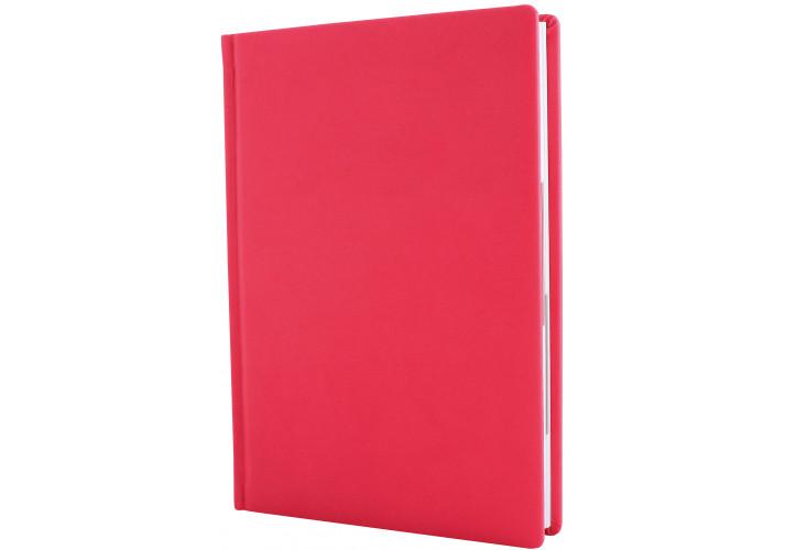 Ежедневник полудатированный, А5, Vivella, розовый (O26112-09) Optima  (O26112-09)