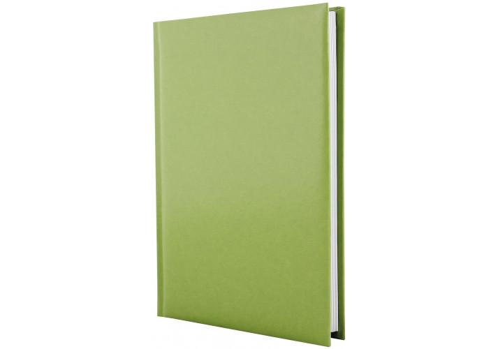 Щоденник недатований, FLASH, фісташковий, А5, клітинка (22003-67) economix (22003-67)