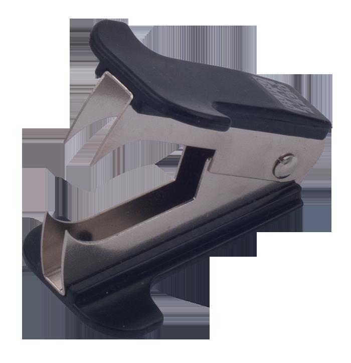 Дестеплер (Расшиватель скоб), черный BM.4490-01 buromax  (BM.4490-01)