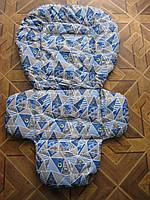 Чехол на стульчик детский, фото 1