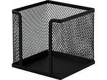 Бокс для бумаги, металлический, черный ( BM.6215-01) buromax  ( BM.6215-01)