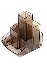 Органайзер настольный Спектр дымчатый (ПH-2д)   (ПH-2д)