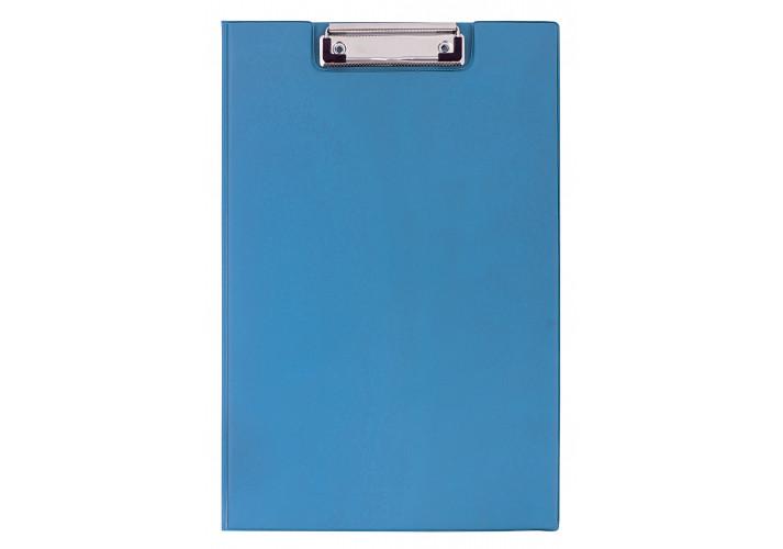 Планшет А4 PVC,синий (E30103-02) economix  (E30103-02)