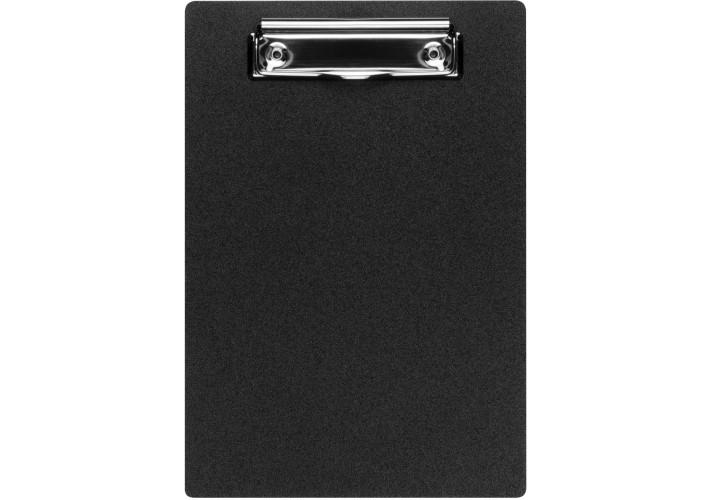 Планшет А4 Economix с прижимом, пластик, черный (E30156-01) economix  (E30156-01)
