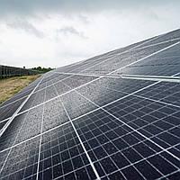 На Житомирщині запрацювала сонячна станція на 16 МВт