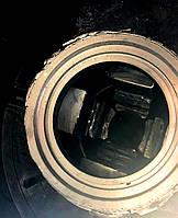 Литье деталей, изделий, запчастей из черных металлов, фото 2